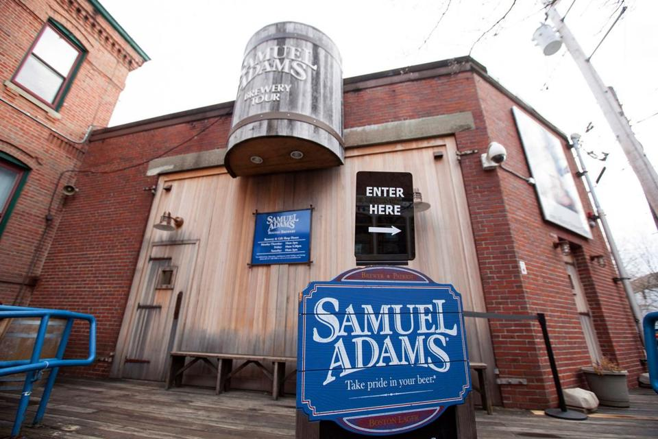 The Boston Beer (SAM) Receiving Somewhat Positive Press Coverage, Analysis Finds